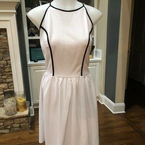 Women's Dress By Aqua NWT